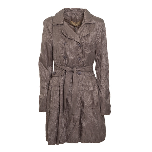 best service fe9a4 83e20 COATS & JACKETS ERMANNO by Ermanno Scervino XD791S-71454