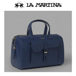 LA MARTINA - LUGGAGES