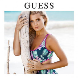 GUESS beachwear